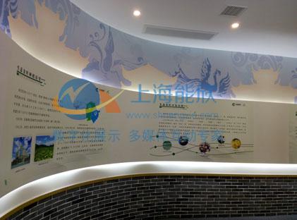 湘西烟草生态金叶品牌展厅