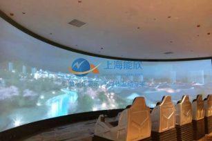 云南弥勒市红河水乡4D影院