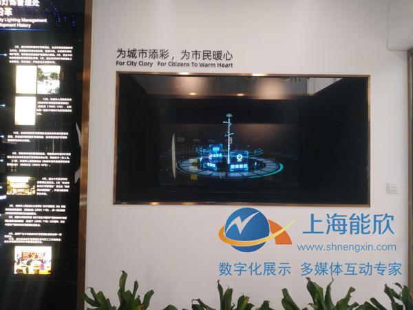 株洲照明展示厅